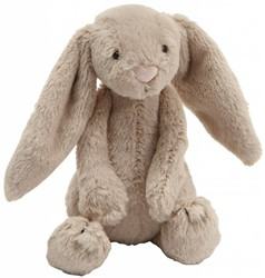 Jellycat  Bashful Beige Bunny large - 36 cm