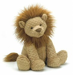 Jellycat Fuddlewuddle Lion Huge - 44cm