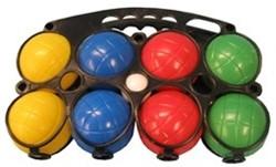 Longfield Games buitenspeelgoed Kinder jeu de boule