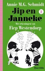 Kinderboeken  voorleesboek Jip en Janneke 2