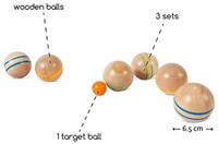 Buitenspeel  buitenspel Jeu de Boules-2