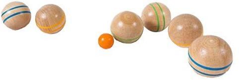 Buitenspeel  buitenspel Jeu de Boules-1