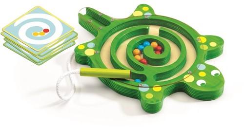 Djeco magneetspel Tortustick-2