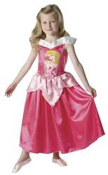 Planet Happy  verkleedspullen Doornroosje jurk 3 tot 4 jaar