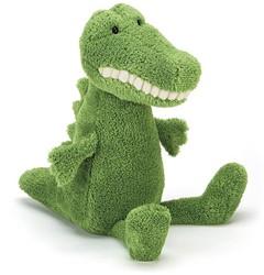 Jellycat Krokodillen