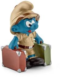 Schleich The Smurfs - Junglesmurf Ontdekker 20780