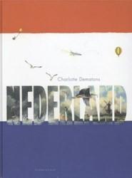 Kinderboeken  educatieboek Nederland