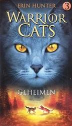 Kinderboeken  leesboek Warrior Cats Geheimen