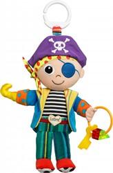 Lamaze  box en maxi cosi speelgoed Yoho Piraat