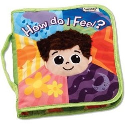 Lamaze  babyboek How do I feel