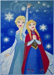 Frozen Vloerkleed 95x133 cm