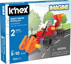K'nex - constructie - Building set Ready Racer