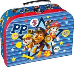 Paw Patrol Koffer 25x18x9 cm