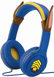 Paw Patrol Koptelefoon Blauw
