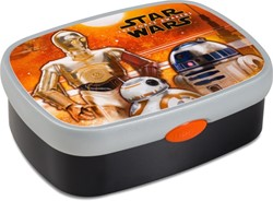 Star Wars Lunchbox Mepal