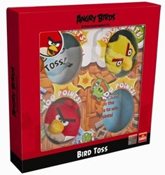 Goliath  bordspel Angry Birds Bird Toss