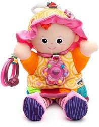 Lamaze  box en maxi cosi speelgoed Emily