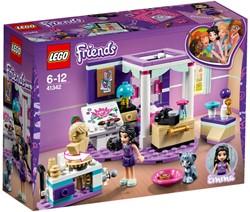 LEGO Friends Emma`s luxe slaapkamer 41342