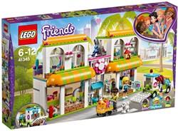 LEGO Friends Heartlake City huisdierencentrum 41345