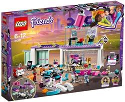 LEGO Friends Creatieve tuningshop 41351