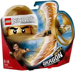 LEGO Ninjago Gouden drakenmeester 70644