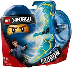 LEGO Ninjago Jay Drakenmeester 70646