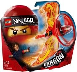 LEGO Ninjago Kai Drakenmeester 70647
