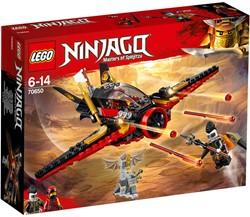 LEGO Ninjago Destiny`s Wing 70650