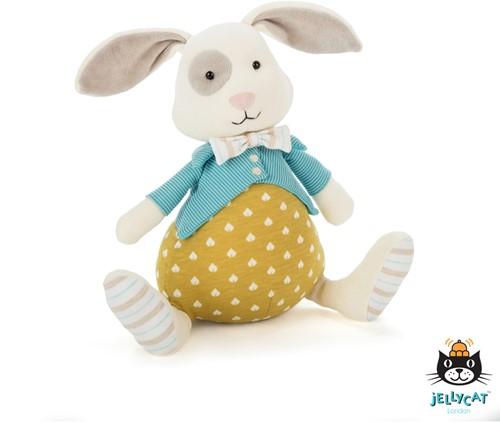 Jellycat Lewis Rabbit Medium - 19 CM