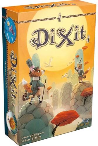 Libellud kaartspel Dixit uitbreiding 4 - Origins