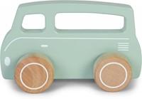 Little Dutch houten Busje-2