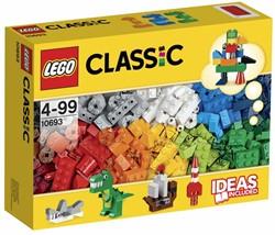 Lego  Classic set Uitbreidingsset 10693