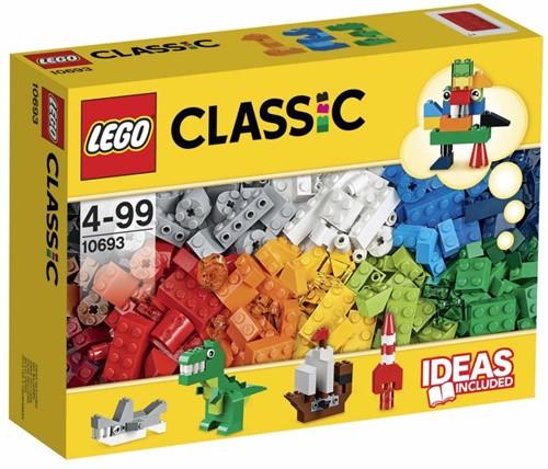 LEGO Classic Creatieve aanvulset 10693