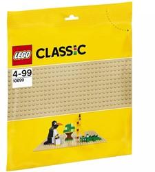 LEGO Classic set Grondkleurige bouwplaat 10699