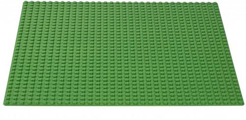LEGO Classic Groene bouwplaat 10700-2