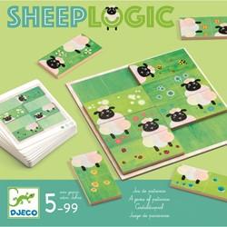 Djeco Sheep logics