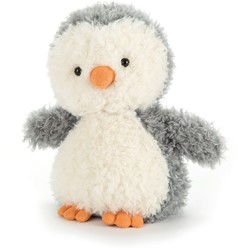 Jellycat Little Penguin Really Little - 12cm