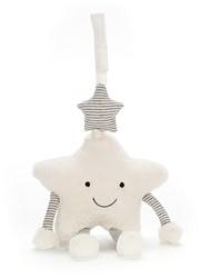 Jellycat Little Star Musical Pull