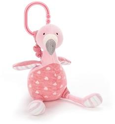 Jellycat Lulu Flamingo Jitter