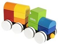 BRIO speelgoed Magnetische trein-1