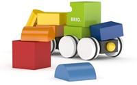 BRIO speelgoed Magnetische trein-2
