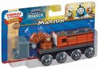 Thomas and Friends  houten trein Thomas Marion-2