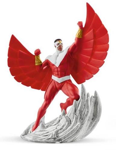Schleich Marvel - Falcon 21507