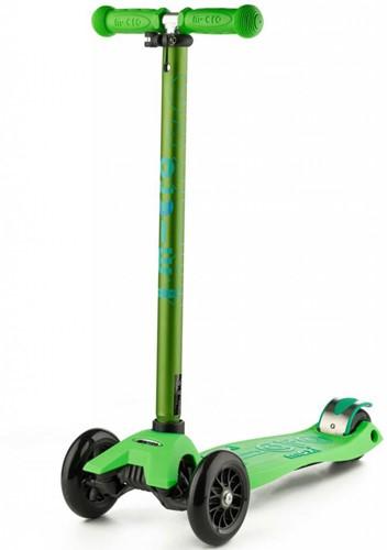 Micro Maxi step Deluxe Groen