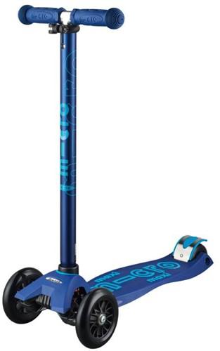Micro Maxi step Deluxe Marineblauw