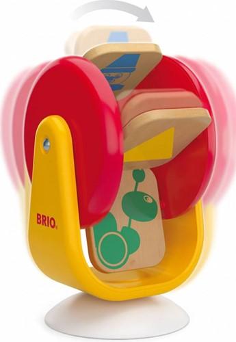 Brio  houten kindermeubel Kinderstoel speeltje 30427-2