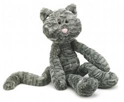 Jellycat knuffel Merryday Cat Medium -41cm