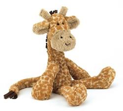 Jellycat  Merryday Giraffe medium - 41 cm