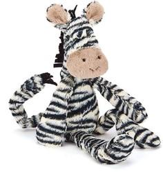 Jellycat  Merryday Zebra Medium - 41 cm