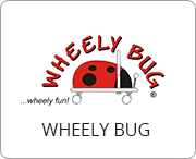 Planet happy Voorpag - MerkBanner Wheelybug